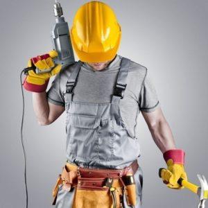 Монтажно строительные услуги
