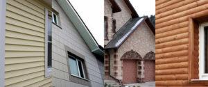 сайдинг фасадные панели семикаракорск