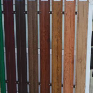 забор штакетник семикаракорск